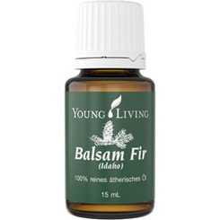 Idaho Balsam Fir - Balsamtanne (Idaho) - 15ml
