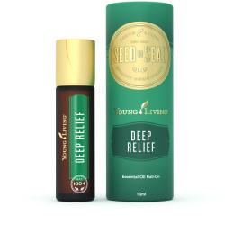 Roll-On Deep Relief - 10 ml