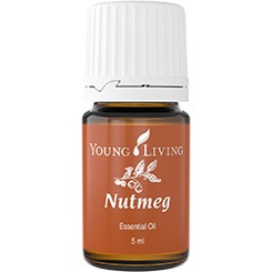 Nutmeg - Muskat - 5ml