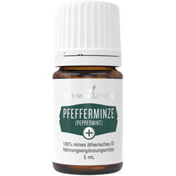 Peppermint+ - Pfefferminze+