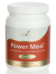 Power Meal - 780g