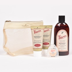 Thieves Oral Care Kit - DE